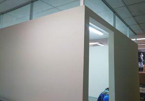 Drywall manfrac